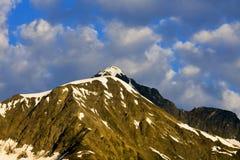 Alaska de surpresa Foto de Stock
