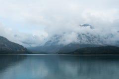 alaska góry Fotografia Royalty Free