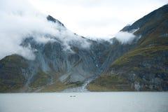 alaska góry Zdjęcie Stock