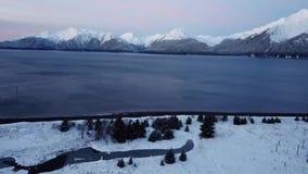 Alaska góry Alice puchar zdjęcie wideo