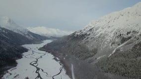 Alaska góry Alice puchar zbiory