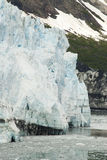 Alaska - Glacier Royalty Free Stock Photo