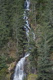 Alaska Hidden Falls, Seward Stock Photography