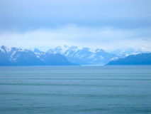 Alaska Ice stock photography