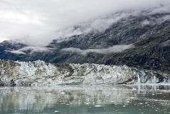 Alaska - Johns Hopkins Glacier Stock Photo