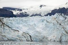 Alaska - Johns Hopkins Glacier Stock Photo