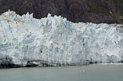 Alaska - Johns Hopkins Glacier Stock Image