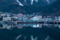 alaska Juneau zdjęcia stock