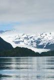 alaska krajobraz Zdjęcie Stock