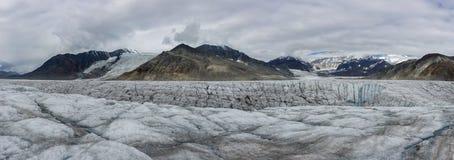 Alaska, la frontera pasada Imágenes de archivo libres de regalías
