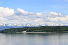 Alaska Lake Royalty Free Stock Photography