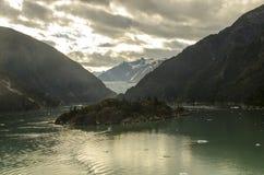Alaska landscape Stock Photography