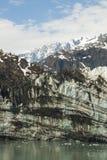 Alaska - Margerie Glacier Stock Image
