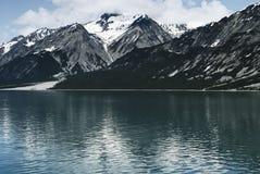 Alaska mountain landscape. Royalty Free Stock Photography