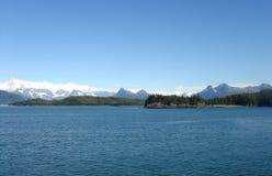 Alaska - paisagem Imagens de Stock