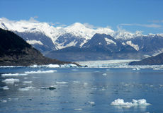 Alaska - paisagem Imagem de Stock Royalty Free