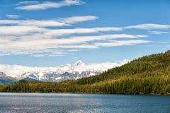 Alaska prince william sound Glacier View Stock Photos