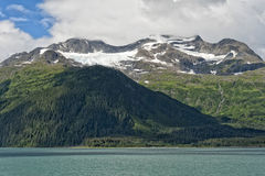 Alaska Prince William Sound Royalty Free Stock Image