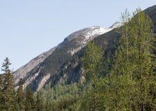 Alaska's Denver Valley Stock Photos