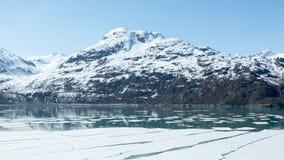 Alaska's Glacier Bay Stock Photos