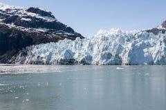 Alaska's Glacier Bay Stock Photography