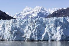 Alaska`s Glacier Scenic View Stock Photos