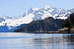 Alaska's Kenai Fjords Stock Photos
