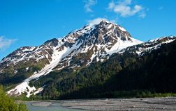 Alaska's Majesty Stock Photo