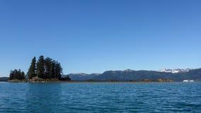 Alaska's Prince William Sound Stock Images