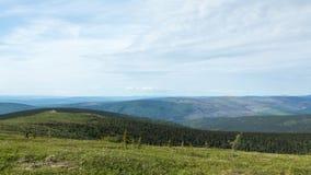 Alaska's Wilderness Stock Photo