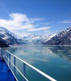 Alaska. Scene from Glacier Bay, Alaska Royalty Free Stock Image