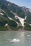 Alaska scenery Royalty Free Stock Photography