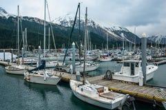 Alaska schronienie Fotografia Royalty Free