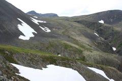 Alaska utomhus royaltyfri fotografi