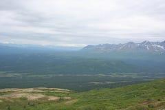 Alaska utomhus royaltyfria foton