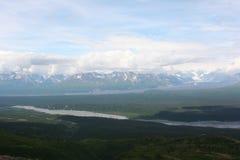 Alaska utomhus fotografering för bildbyråer