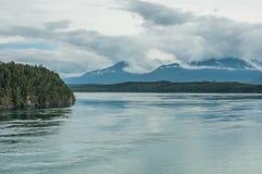 Alaska w wiośnie Zdjęcie Royalty Free