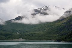 An Alaskan landscape Royalty Free Stock Photography
