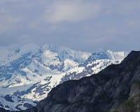 Alaskan mountain landscape Royalty Free Stock Image