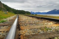 Free Alaskan Railway Stock Photos - 29607113