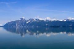 Alaskan wilderness Royalty Free Stock Image