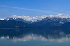 Alaskan wilderness Royalty Free Stock Photos