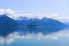 Alaskan wilderness Royalty Free Stock Photo