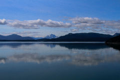 Alaskan wilderness Stock Photography