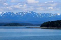Alaskan wilderness Stock Image
