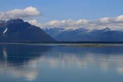 Alaskan wilderness Royalty Free Stock Photography