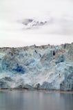 Alaski lodowiec zdjęcia royalty free