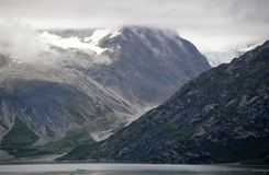 Alaski pasmo górskie obrazy royalty free