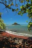 Alau Insel, Maui Stockbild