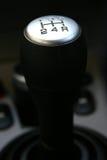 Alavanca de engrenagem Imagens de Stock